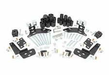 "Rough Country 3.0"" Body Lift Kit, 95-98 GM CK1500/2500; RC704"