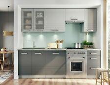 HOWDENS STOCKBRIDGE MATT IVORY Discontinued kitchen cabinet doors limited stock