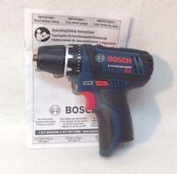 "Bosch PS31 NEW 12 Volt 2 Speed Li-Ion Cordless 3/8"" Drill Driver"