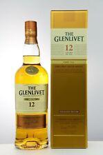 The Glenlivet 12 Jahre FIRST FILL 40%Vol. 1x0,7L  - Single Speyside Malt in GP