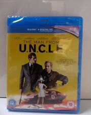 The man from uncle dvd, blu-ray and digital hd ultraviolet age 12 years and more
