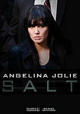 Salt [Blu-ray] [2010] [Region Free], DVD | 5050629831030 | New