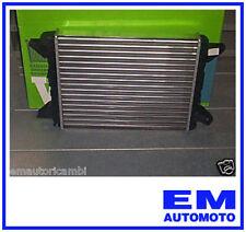 RADIATORE VALEO PER SEAT CORDOBA IBIZA II VW POLO TA825