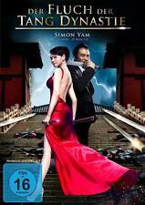 Der Fluch der Tang-Dynastie (2014)