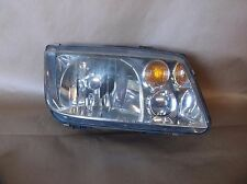 VW Mk4 Jetta Headlight right (1999.5-2001)
