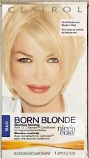 Clairol Nice 'N Easy Born Blonde Hair Color Maxi