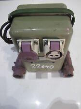 Rathgeber EE320 B79 Trafo Transformator Umformer Netzteil 220V #22640