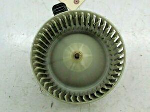 2009-2012 Ford Flex OEM A/C Heater Blower Motor CG1319A786A