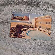 Vintage Postcard 25653 Ocean Sands Motor Lodge, San Diego 9, Calif.