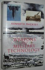 Encyclopedia of Weapons and Military Technology, T
