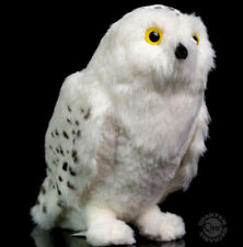 HARRY POTTER HEDWIG THE OWL 8 INCH Plush Figure QMX NEW IN STOCK