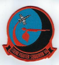 VFA-94 (US Navy Squadron Patch) (from unit, 1994)