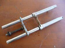 FOrks front suspension DAMAGED BENT Bandit 400 gsf400 suzuki #A13