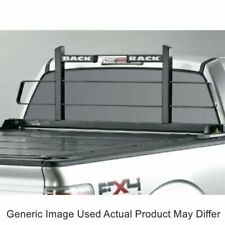 Backrack 15019 Headache Rack (Frame Only), For Chevrolet Silverado / GMC Sierra