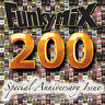Funkymix 200 CD Ultimix Records Selena Gomez Empire Cast Flo-Rida Khia N.W.A
