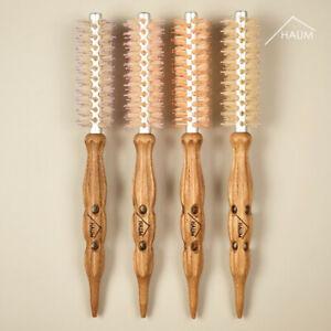 HAUM Hair Roll Brush (diameter 27mm) - 4 colors