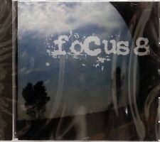 Focus-8  Dutch prog cd sealed on Musea