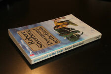 (69) Downward to the earth / Robert Silverberg / Pan Sience Fiction book