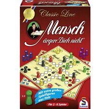 Classic Line Mensch Ärgere Dich nicht 4001504490850