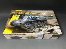 DRAGON 6903 1/35 Pz.Kpfw.III Ausf.K [Bonus:Magic Track]