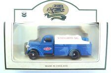 Vtg CHEVRON COMMEMORATIVE Model DIE-CAST Metal 1936 Farm Delivery Truck
