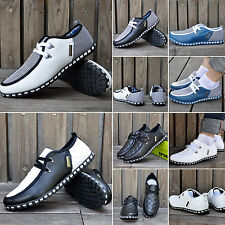2017 Fashion Mens Sneakers Trainers Canvas Breathable Sport Running Casual Shoes