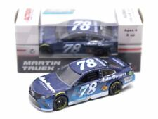 Martin Truex Jr. 2018 Auto Owners Insurance 1:64 Action Nascar Diecast