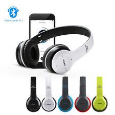 1 Set P47 Bluetooth 4.1 stéréo microphone portable sport casque