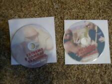 Joseph Simonet Extreme Combat Training Vol 1 & 2 Dvds