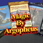 Magic by Argopheus