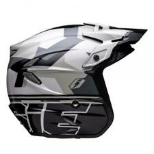 Jitsie HT2 Polygon Trials Helmet