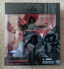 Star Wars Black Series - Kylo Ren (Starkiller Base) Action Figure