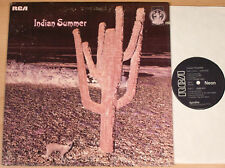 INDIAN SUMMER - same s/t  (NEON, US 1971 / FOC / LP vg++)