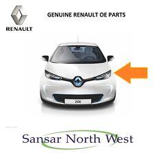 Brand New Genuine Renault Zoe Passenger Side Headlamp Headlight - N/S LEFT