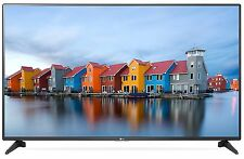 LG 55 Inch LED Smart TV 55LH5750 HDTV Brand New