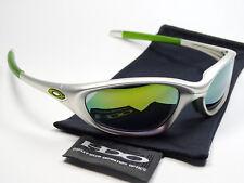 Oakley twenty XX FMJ 5.56 Emerald gafas de sol minuto Badman Juliet Scar splice