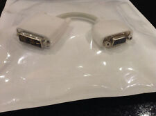 Apple DVI to VGA adapter - brand new