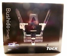 Tacx Bushido Smart Bluetooth Ant+ Bicycle Trainer T2780