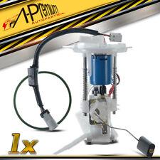 A-PREMIUM FUEL PUMP MODULE ASSEMBLY FOR 04-05 FORD EXPLORER MERCURY 4.0L E2439M