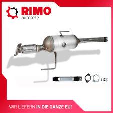 Opel Movano B 2.3 CDT 05/2010-  Dieselpartikelfilter Partikelfilter 200109087R
