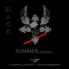 KIRLIAN CAMERA Black Summer Choirs (Jewelcase Edition) CD 2013