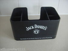 JACK DANIEL'S PLASTIC CADDY NEW EDITION