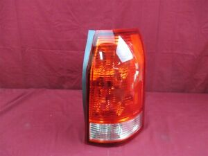 NOS OEM Saturn Vue Tail Lamp Light 2002 - 07 Right Hand