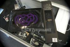 JDM Junction Produce VIP PURPLE Tsuna & BLACK Fusa Combo 100% Genuine Real