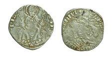 pci3374) PAVIA - Galeazzo II Visconti (1359-1378) - Grosso da un soldo e mezzo