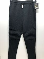 Nwt Art Class Black Speckle Girls Jogging Pants size Small