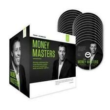 Tony Robbins – The New Money Masters Value $1997.00 ( Fast Delivery )