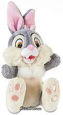 "NEW Disney Store 8"" Thumper Bunny Rabbit  Animal Bambi  Mini Bean Bag plush toy"