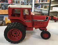 Ertl 1/6 Scale IH International Harvester 1566 SE Tractor Missing Exhaust Pipe