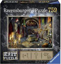"""Ravensburger Exit Puzzle 759 Teile """"Im Vampirschloss"""""""